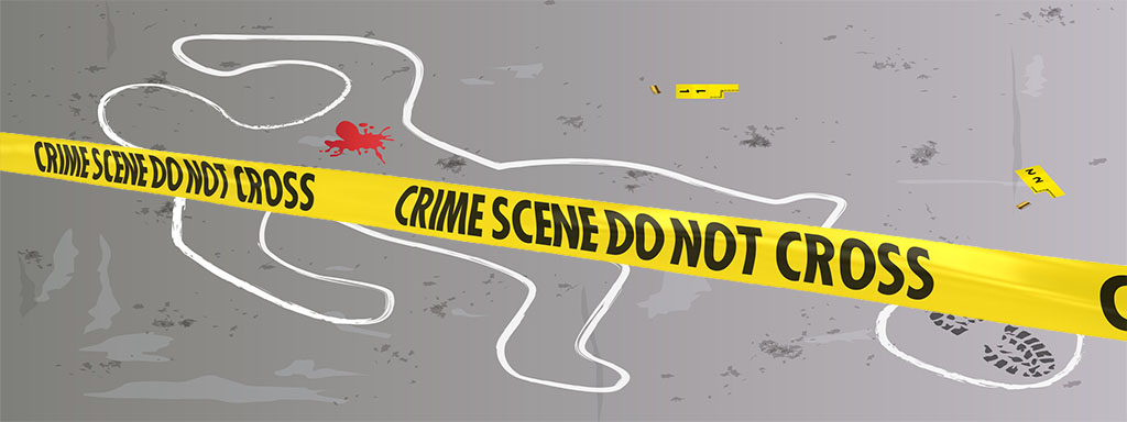 Murder party – «Un concert qui tue»