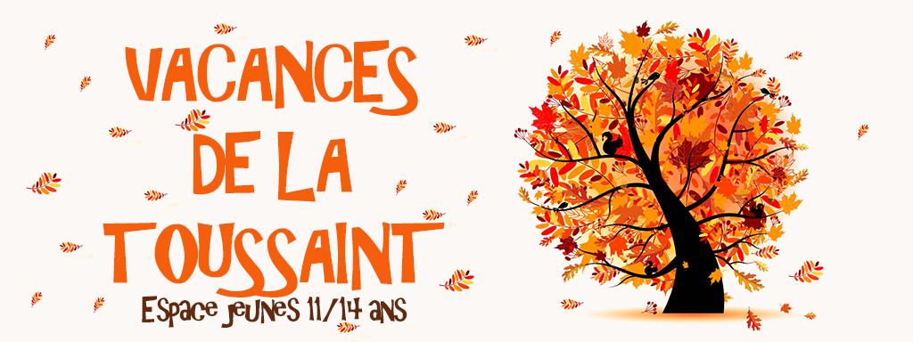 Espace Jeunes Vacances De La Toussaint Association Pavillonnaise Pour La Jeunesse Et La Culture Apjc
