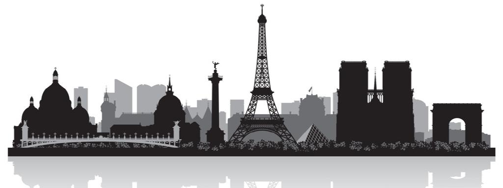 Visite de Paris et ses environs